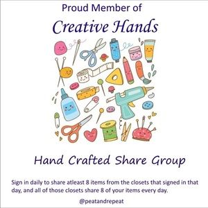 Fantastic Share Group for Hand Crafters & Artisans